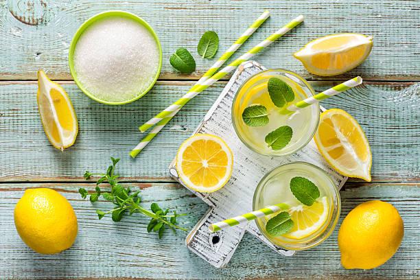 Drankje maken