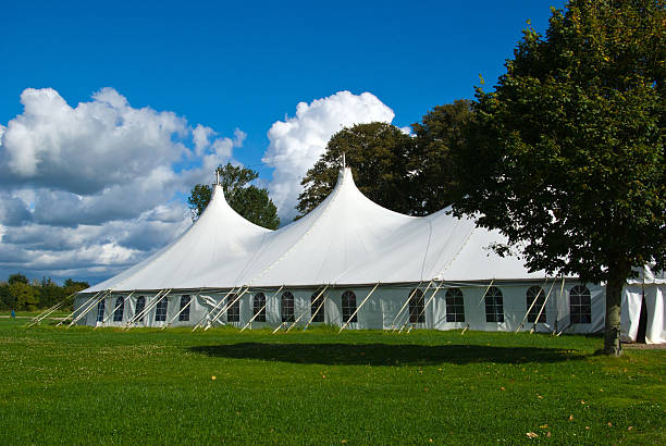 pagode partytent