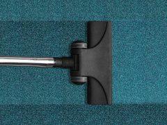 het gemak van een tapijt