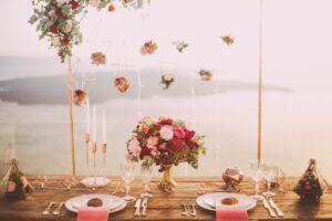 bruiloft buiten tips