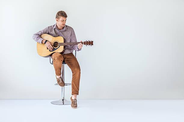 online gitaar leren spelen